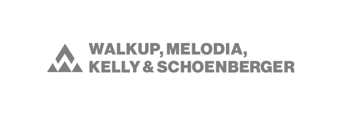 Walker, Melodia, Kelly & Schoenberger